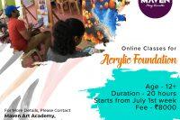 Acrylic Foundation (1)